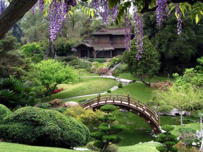 Spazi e limiti: i confini del vostro giardino Feng Shui.